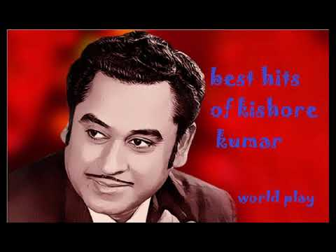 Best hits of kishore kumar mp4 songs