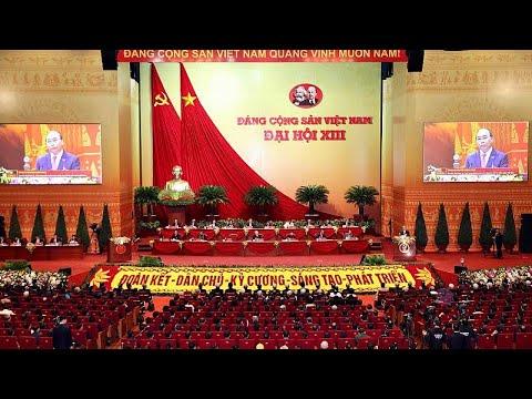 شاهد: افتتاح جلسات الحزب الشيوعي في فيتنام وسط أجواء -قمع- للمعارضة…  - 20:58-2021 / 1 / 26