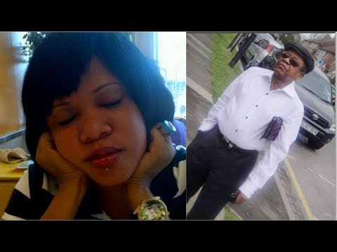 I Am So Sad! Toyin Aimakhu Finally Speak Out For The 1st Time Since The Death Of Her Dad