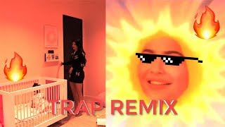 Rise and Shine [Trap Remix] ft. Kylie Jenner