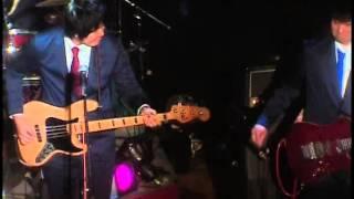 布施高校卒業LIVE in silky hall Gemini 4曲目.
