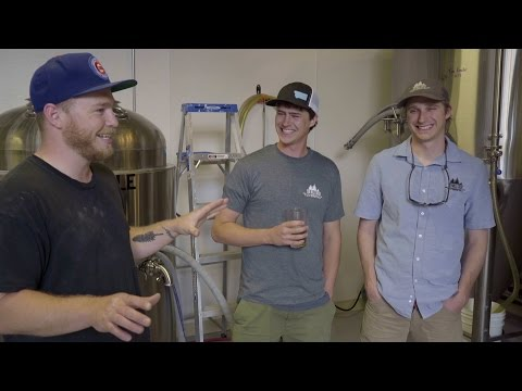 PintPass Brewery Spotlight - Ten Mile Creek Brewery