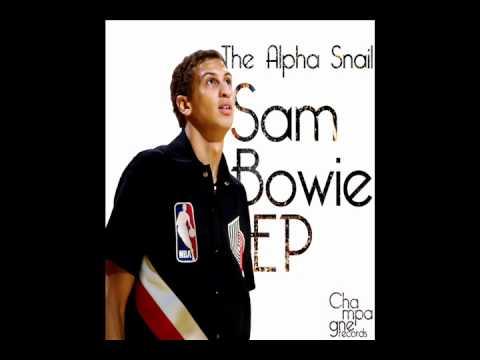 The Alpha Snail - Sam Bowie