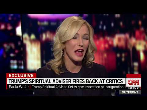 Paula White Defends Her Satanic Lifestyle