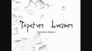 Tapetum Lucidum - Machteloos Bestaan