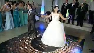 Valsa maluca 2019 casamento ....Luiz Miguel e Andressa