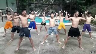 Paano mo nasabi?? DANCE CHALLENGE