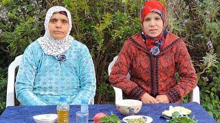 وصفة طبيعية لعلاج الحمى مع نادية بنت لالة حادة