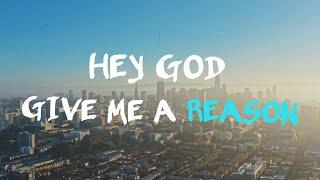 The Fairchilds - Hey God (Lyric Video)