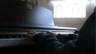Yankie Dudel (Piano)