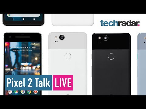 Google Pixel 2 Talk - 24hrs to go