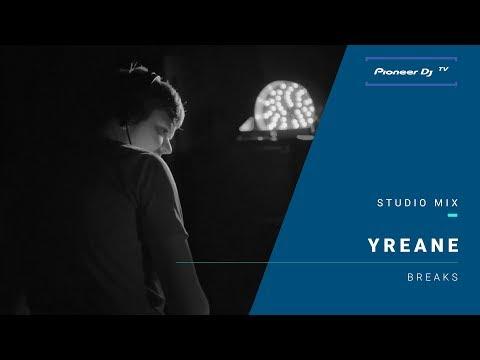 Yreane /breaks/ @ Pioneer DJ TV | Moscow