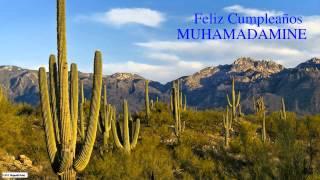 MuhamadAmine   Nature & Naturaleza