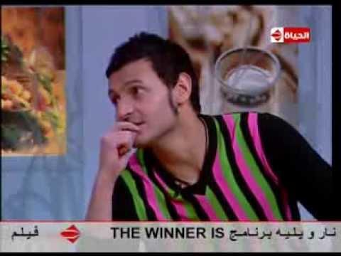برنامج ريهام على النار - حلقة رامز جلال - Riham 3la El-nar