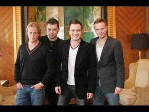 Westlife ...All Or Nothing(O-Town)