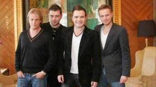 Download Westlife ...All Or Nothing(O-Town) MP3 song and Music Video