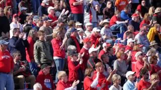 Dayton Football Plays Marist on Saturday!
