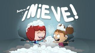 "RENATA en ""¡Nieve!"""