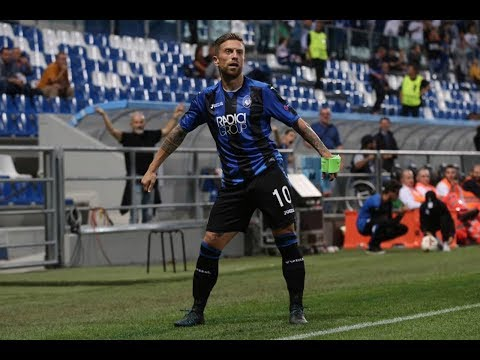 Watch this amazing goal scored by Papu Gomez vs Everton - Baila como el papu - HD
