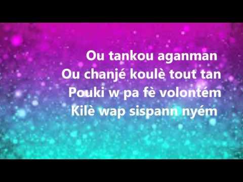 Jezi Se Remed La, HAITI GOSPEL MUSIC, Mwen Konen Jezi La