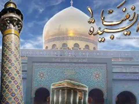 Yeh Jo Fizza Nay Ki Nokari Hai (1/2) - Hasan Sadiq Qasida