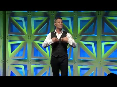 Simon Mainwairing  |  SPEAKING.com |  Branding Keynote