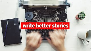 MUSIC FOR WRITING STORIES 🎵 | Inspiring music for writers, artists, and other creatives