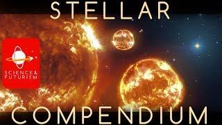 The Stellar Compendium