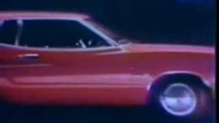 Comercial Mustang 1974 1/1