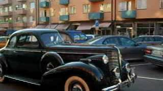 buick coupe 1937