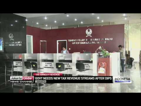 Govt In Urgent Need Of Potential Revenue From Tax Amnesty