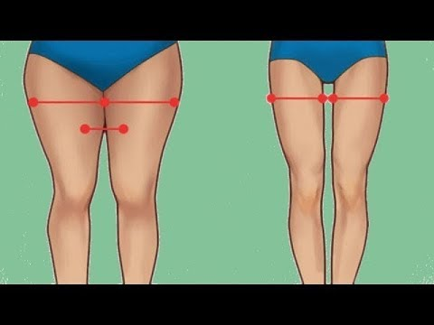 LOWER BODY WORKOUT for WOMEN at HOME – Exercises to lose weight at home – Weight Loss Workout