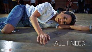 Niia - All I Need - Choreography by Galen Hooks - Filmed by Tim Milgram - #TMillyTV