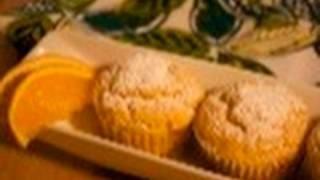 Fresh Orange Muffins: Nothin' But Muffins #11