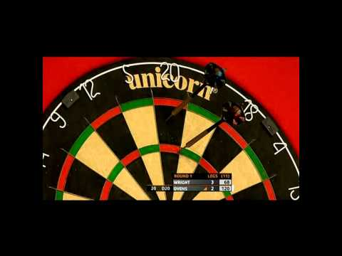Players Championship Finals 2011 - All the high finishes
