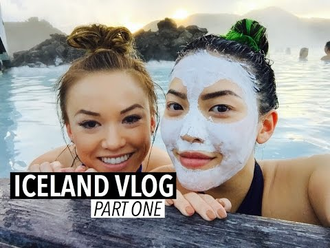 Iceland Vlog | PART ONE | soothingsista
