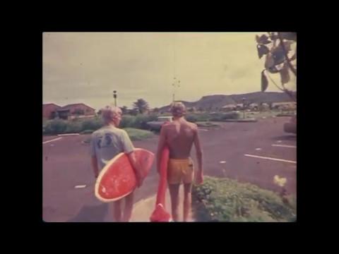 North Shore Hawaii 1977