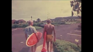 North Shore Hawaii 1977