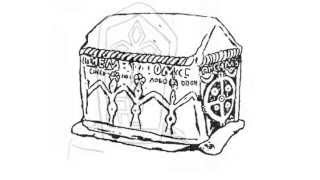 Ornamental Motifs on Tombstones From Medieval Bosnia And Herzegovina