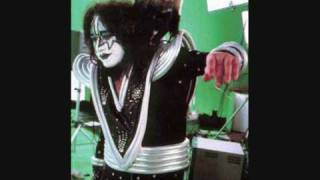 Watch Ace Frehley Back Into My Arms video
