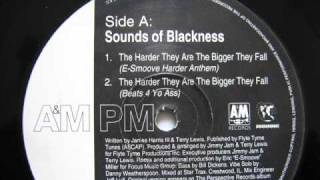 Sounds of Blackness - The Harder The Are The Bigger They Fall - E Smoove Harder Anthem