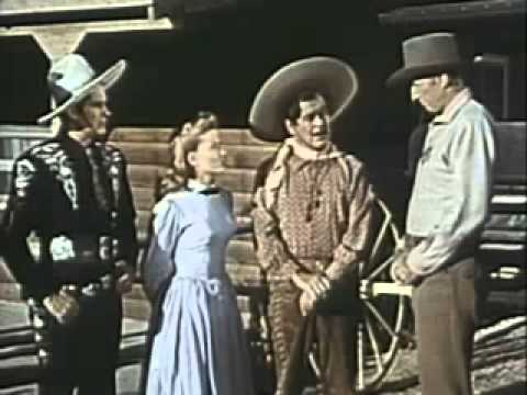 The Cisco Kid Tv Series Season 1 Episode 24  Uncle Disinherits Niece 1951