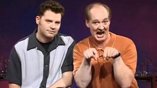 Whose Line - Weird Newscasters - 1x04