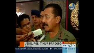 Jaksa Agung dan Kapolri Bahas Susno Duadji
