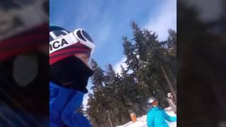 Горы Крконоше Janské Lázně 2016(, 2016-03-04T01:18:04.000Z)