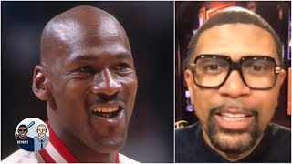 We cannot wait for the Michael Jordan documentary 'The Last Dance'! | Jalen & Jacoby