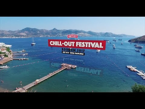 Limits Off Presents Chill-Out Festival Bodrum 2017 'Official Aftermovie'