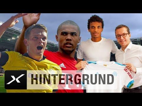 Transfer-News: Matthias Ginter weg, Douglas Costa muss warten | Transfer-News | Bundesliga