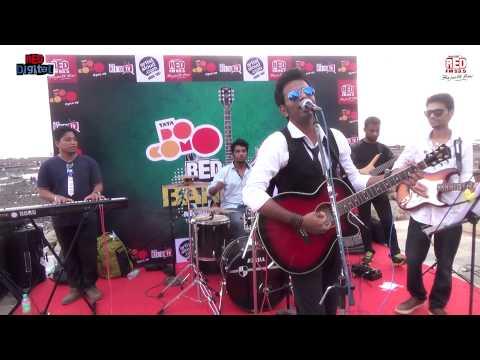 Tata Docomo Red Bandstand - Jihaana Live