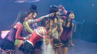 2013年8月4日、新生「スチームガールズ」が始動した。川村虹花が卒業(...